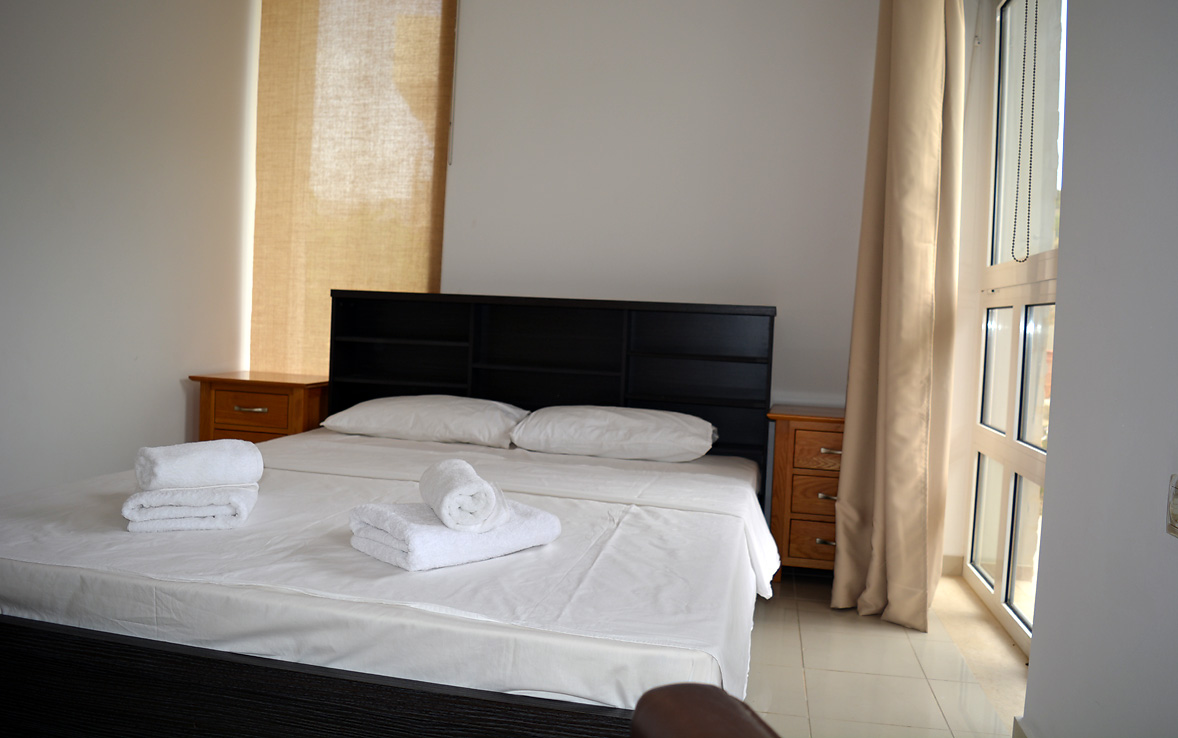 1 Bedroomed Apartment Lagada