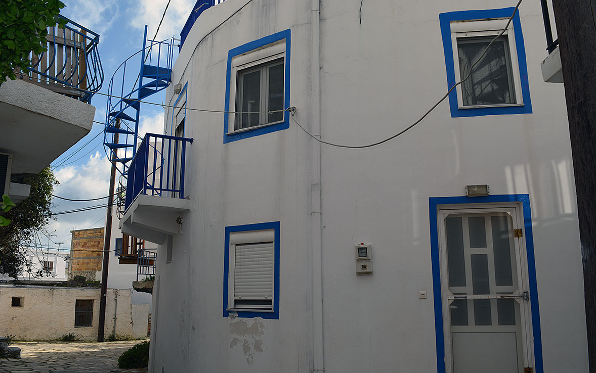 1 Bedroomed House Agios Stefanos